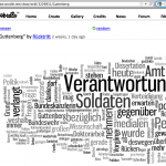 Beispiel Wordle